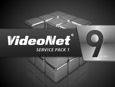 Вышла обновленная версия цифровой системы безопасности VideoNet 9 SP1 (RU/EN)